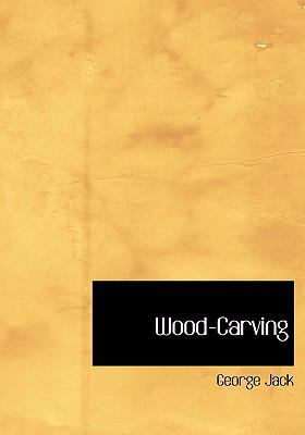 Wood-Carving 9781434685339