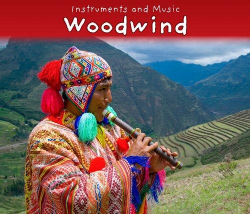 Woodwind 9781432950705