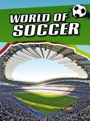World of Soccer 9781432934521