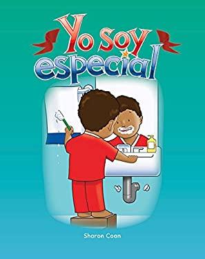 Yo Soy Especial 9781433319440