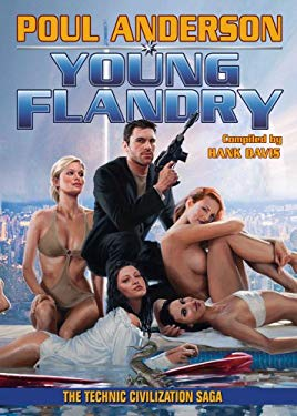 Young Flandry 9781439133279