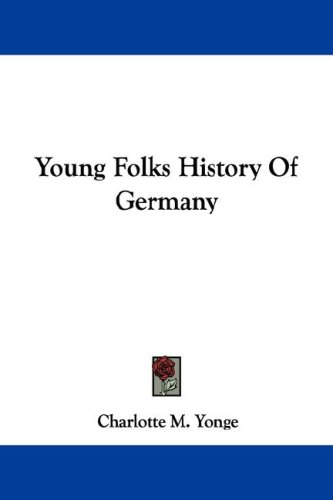 Young Folks History of Germany