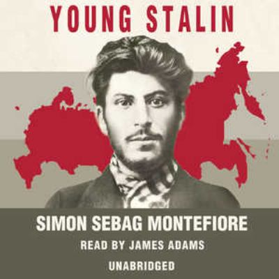 Young Stalin 9781433203930