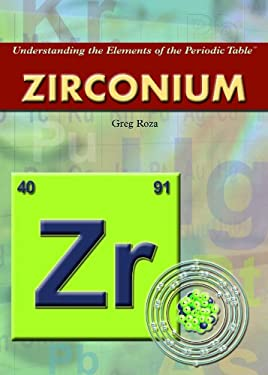 Zirconium 9781435850705