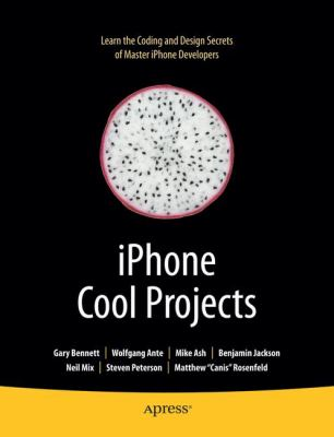 iPhone Cool Projects 9781430223573