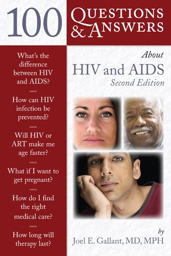 100 Questions & Answers about HIV and AIDS 9781449655174