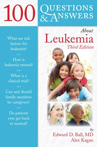 100 Questions & Answers about Leukemia 9781449665838