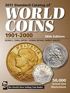 Standard Catalog of World Coins 1901-2000 9781440211584