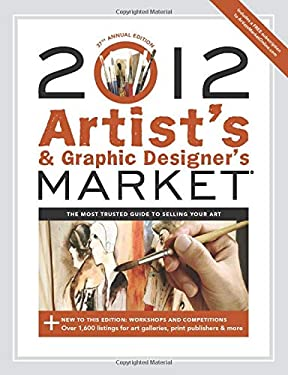 Artist's & Graphic Designer's Market 9781440314186