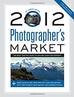 2012 Photographer's Market 9781440314193