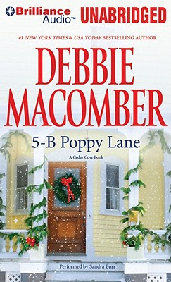 5-B Poppy Lane: A Cedar Cove Book 9781441863140