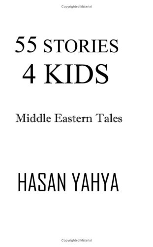 55 Stories 4 Kids 9781440418754