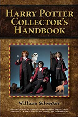Harry Potter Collector's Handbook 9781440208973