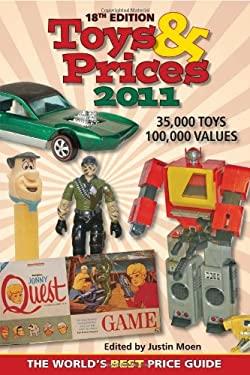 Toys & Prices 2011 9781440211263