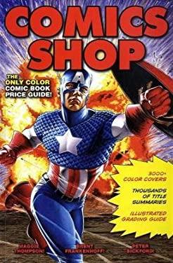 Comics Shop 9781440212833