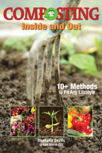 Composting Inside & Out 9781440214059