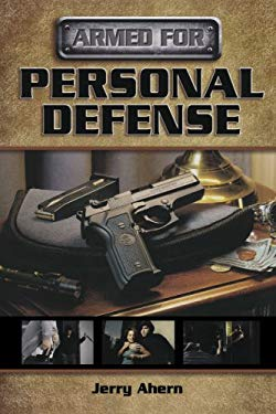Armed for Personal Defense 9781440214080