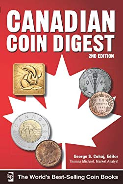 Canadian Coin Digest 9781440229855