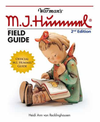 Warman's M.I. Hummel Field Guide 9781440229978