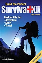 BUILD THE PERFECT SURVIVAL KIT 21217429