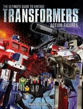 The Ultimate Guide to Vintage Transformers Action Figures 23374757