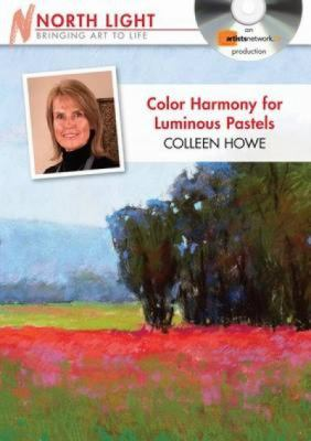 Color Harmony for Luminous Pastels
