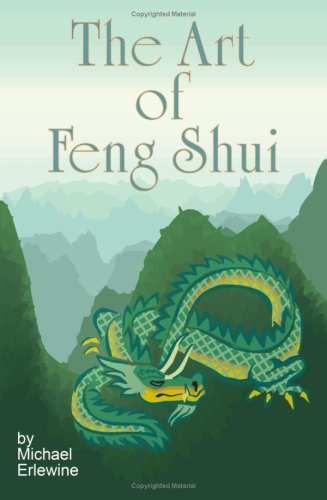 The Art of Feng Shui 9781440437977