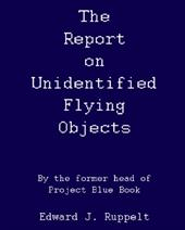 The Report on Unidentified Flying Objects 13224582