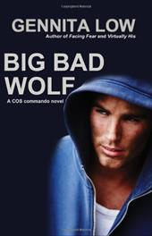Big Bad Wolf 13040585