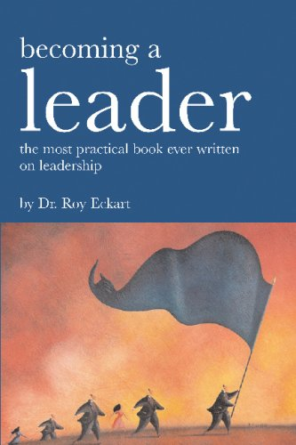 Becoming a Leader 9781440492150