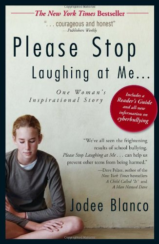 Please Stop Laughing at Me...: One Woman's Inspirational True Story 9781440509865