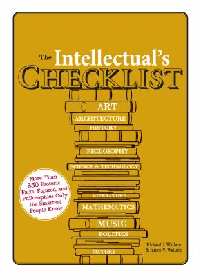 The Intellectual's Checklist 9781440530289