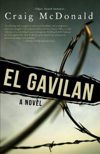 El Gavilan 9781440531910