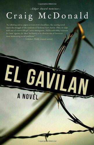 El Gavilan 9781440531941