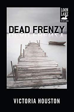 Dead Frenzy 9781440550836