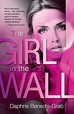The Girl in the Wall 9781440552700