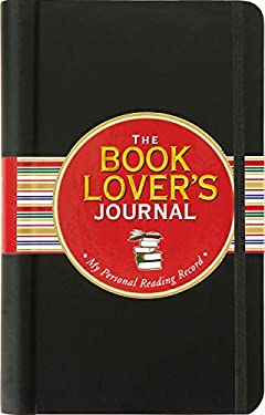 The Book Lover's Journal: My Personal Reading Record 9781441304827