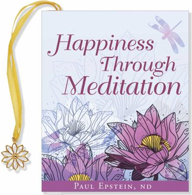 Happiness Through Meditation 9781441306340