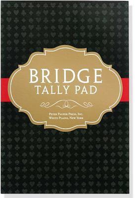 Bridge Tally Pad