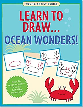 Learn To Draw Ocean Wonders! (Easy Step-by-Step Drawing Guide)