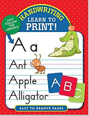 Handwriting: Learn to Print!