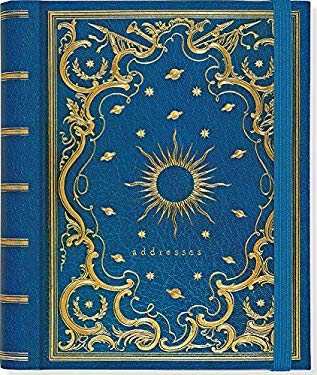 Celestial Large Address Book