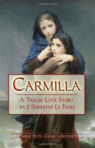 Carmilla 9781441436313