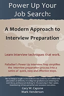 Power Up Your Job Search: A Modern Approach to Interview Preparation