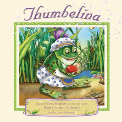 Thumbelina 9781441718563