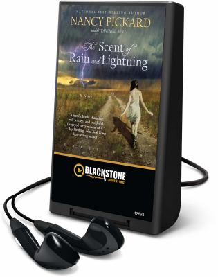 The Scent of Rain and Lightning [With Earbuds] 9781441747785