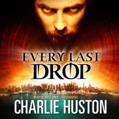 Every Last Drop 9781441753304