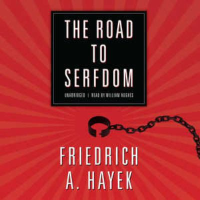 The Road to Serfdom 9781441753847