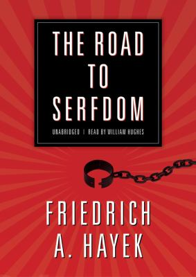 The Road to Serfdom 9781441753861