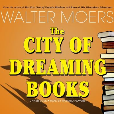 The City of Dreaming Books 9781441757937